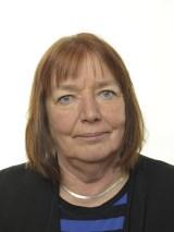 Ingrid Burman (V)