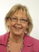 Inger Davidson (KD)