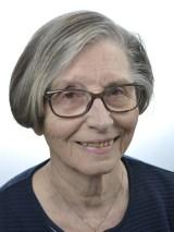 Fanny Rizell (KD)