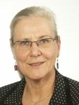Rose-Marie Frebran (KD)