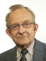Ulf Björklund (KD)