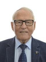 Olle Lindström (M)