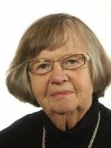 Margareta Viklund (KD)