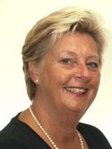 Maud Ekendahl (M)