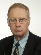Erik Arthur Egervärn (C)