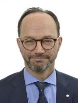 Tomas Eneroth (SocDem)