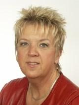 Ann-Marie Fagerström (S)