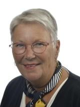 Sonja Fransson (S)