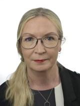 Helena Frisk (S)