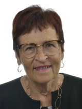 Agneta Lundberg (S)