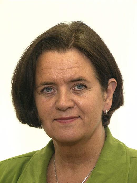 Birgitta Ahlqvist Birgitta Ahlqvist S Riksdagen
