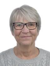 Kristina Zakrisson (S)