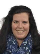 Yvonne Ruwaida (MP)