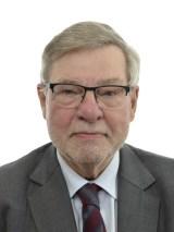 Björn von Sydow(SocDem)