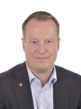 Anders Ygeman(SocDem)