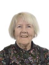 Ulla-Britt Hagström (FP)