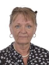 Carina Hägg (S)