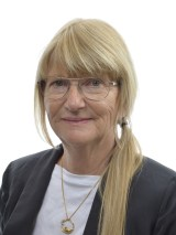 Marietta de Pourbaix-Lundin (M)