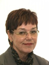 Kerstin Kristiansson Karlstedt (S)