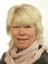 Marie Engström (V)