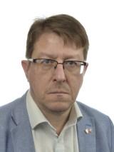 Mats Einarsson (V)