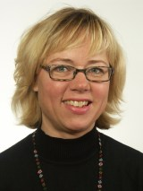 Helena Höij (KD)
