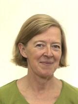 Helena Hillar Rosenqvist (MP)