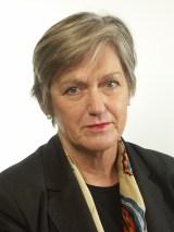 Cristina Husmark Pehrsson (M)