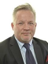 Kent Härstedt(SocDem)