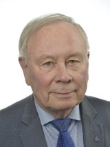 Ulf Nilsson (FP)