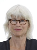 Karin Svensson Smith (MP)