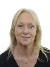 Caroline Hagström (KD)