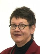 Berit Jóhannesson (V)