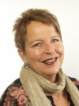 Christina Oskarsson (S)