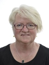 Carina Ohlsson(SocDem)