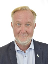 Johan Pehrson