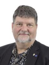Magnus Jacobsson(KD)