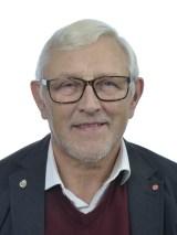 Karl Gustav Abramsson (S)