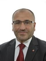 Yilmaz Kerimo(SocDem)