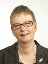 Helena Bargholtz (FP)