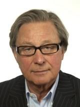 Björn Rosengren (S)