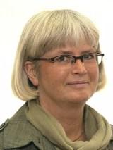 Annelie Enochson (KD)