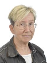 Eva-Lena Jansson(SocDem)