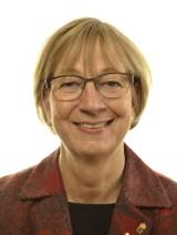 Liselott Hagberg (FP)