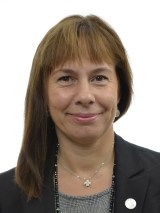 Marie-Louise Hänel Sandström(M)