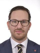 Håkan Svenneling (V)