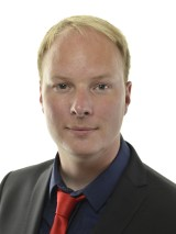 Anders Österberg(SocDem)