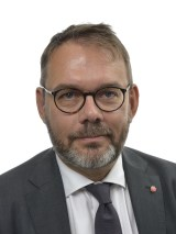 Mattias Ottosson(SocDem)
