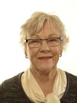 Margitta Edgren (FP)