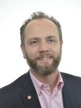 Henrik Ripa (M)